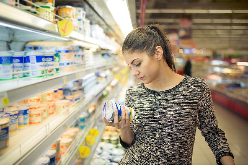 Prehranske alergije zahtevajo veliko previdnosti pri nakupu in pripravi živil.