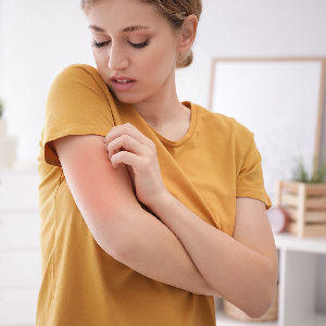 Poznamo različne vrste alergij pri odraslih.